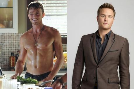 Hart of Dixie was a bit weird, Parenthood rocked and Cougar Town is showing more skin