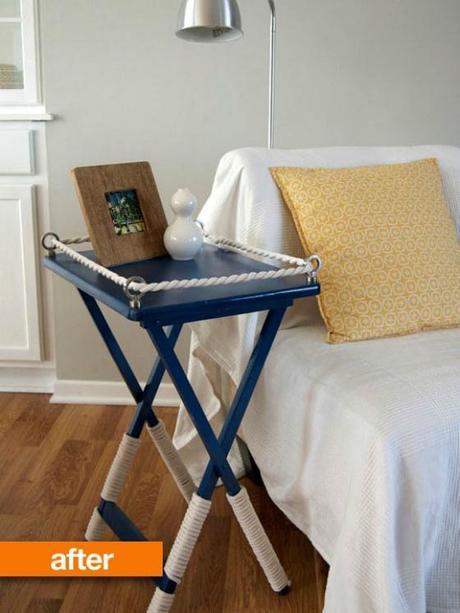 NookAndSea-DIY-Rope-Tray-Table-Navy-Blue-Bedroom