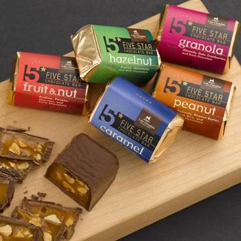Organic Wednesday} Lake Champlain Chocolates - Paperblog