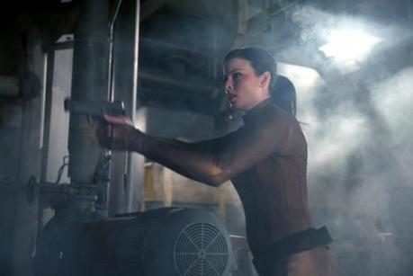 "REPOST: Review #3539: Continuum 1.2: ""Fast Times"""