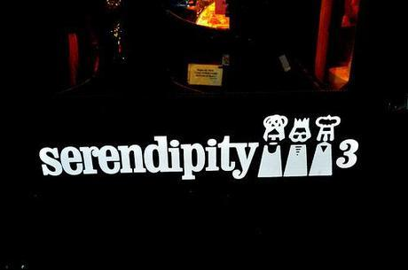 Serendipity 3 at the Upper East Side