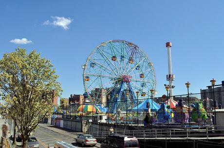 Coney Island in Retrospect