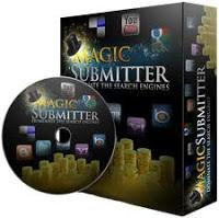 Magic Submitter Can Save You A Lot Of Time Getting To Page One Of Google