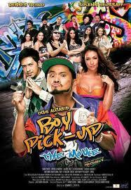 Watch Out For Boy Pick Up The Movie by Ogie Alcasid