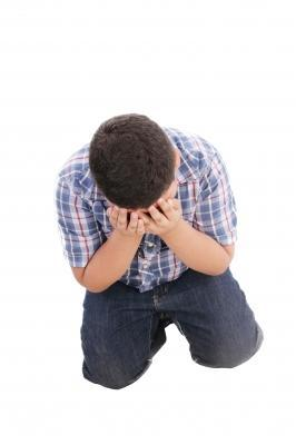 ID 100113933 My Son Lied About Bullies Tying Him Up   A Mothers Dilemma