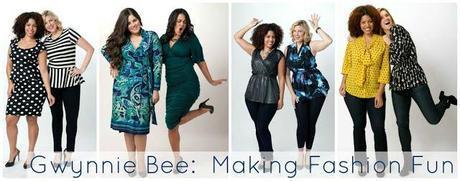 Gwynnie Bee in 2013: Behind the Scenes