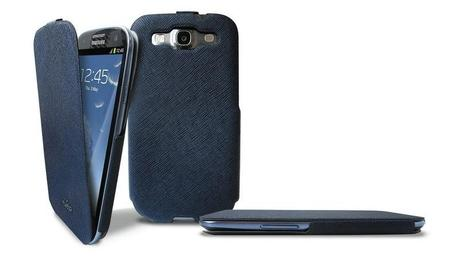 Different Models of Puro Cases for Galaxy S3 at MyTrendyPhone UK