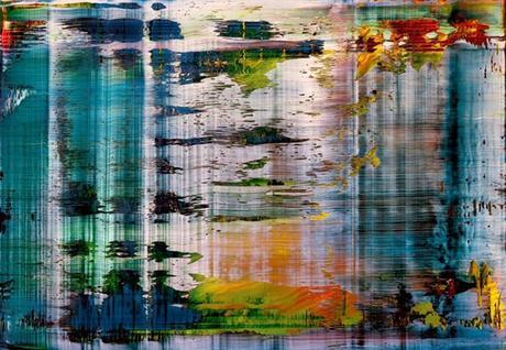 Gerhard Richter pintura, yasoypintor