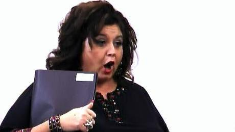 Dance Moms: Making Up For Some Lost Rehearsal Time And Making Up Stories. Liar Liar Dance Mom On Fire.