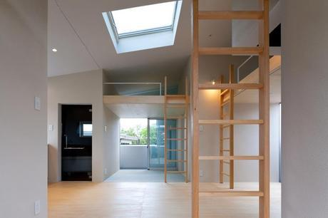 HAT house by komada architects office 4