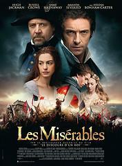 At the Movies ~ Les Misérables, 2012