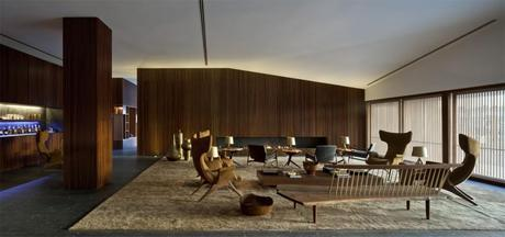 Hotel L'And Vineyards by PROMONTORIO + Studio MK27 – Marcio Kogan 2