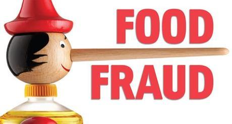 Food Fraud on the Rise. What is it?
