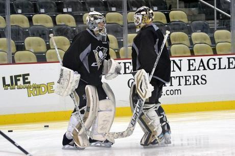Game 3 : Penguins vs. Maple Leafs : 01.23.13 : Live Game Thread!