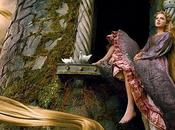 Taylor Swift Plays Rapunzel Disney