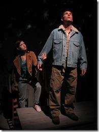 Review: When the Rain Stops (Circle Theatre)