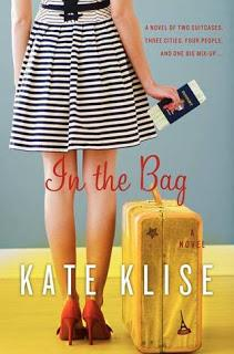 Book Review: In the Bag by Kate Klise