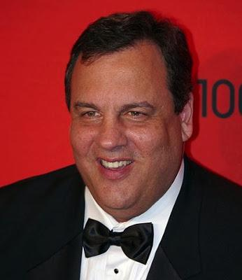 Christie Is A Shoo-In For Re-Election