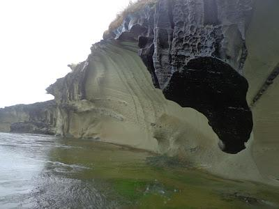 Biri Island Chronicles: Return to the Rock Formations