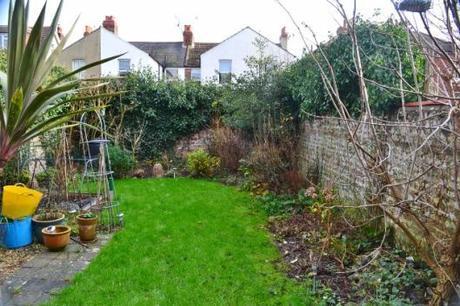 Starting Afresh with a Cottage Garden