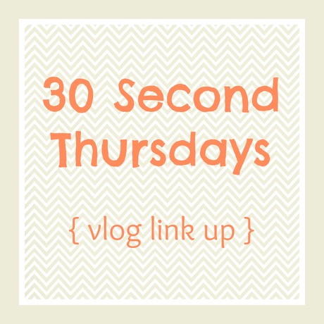 30 Second Thursdays