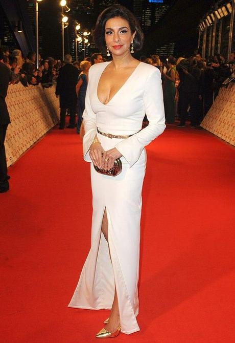 National Television Awards 2013 - Best and Worst Dressed
