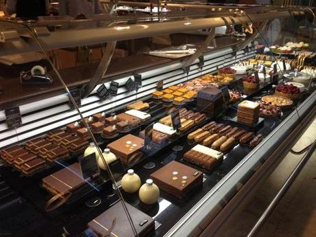 La Grande Epicerie De Paris: A Wonderful Place to Discover Inside Out
