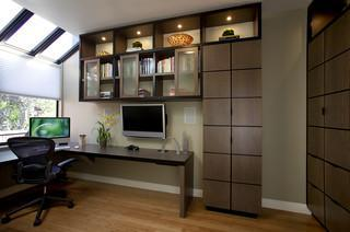 designing a dream workspace