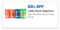 Thrifty Thursday: Earn Points Towards High Value Organic Coupons on Hopster