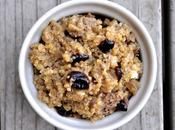 Turkey Sausage Cranberry Quinoa {Clean Eating}