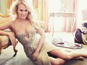 Carrie Underwood Alexi Lubomirski Allure Magazine February 2013