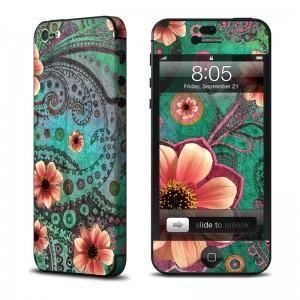 Skin for Apple iPhone 5
