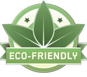 Environmentally friendly businesses