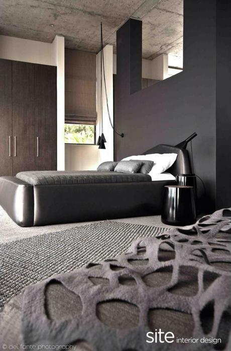 Cozy And Modern House In South Africa   Interiors