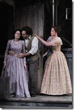 Review: La Boheme (Lyric Opera of Chicago)