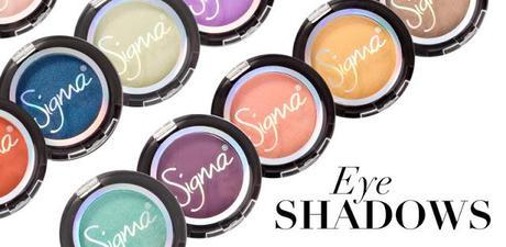 sigma makeup. sigma individual eye shadow collections sigma makeup
