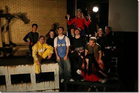 Review: Stadium Devildare (Red Tape Theatre)