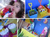 Beach Themed Birthday Party Vicky from Rite