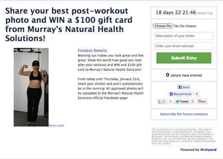 Facebook Marketing for Health Food & Supplement Retailers