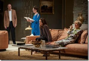 Review: Other Desert Cities (Goodman Theatre)