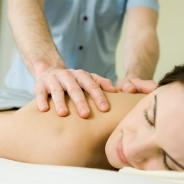 Massage Treatment for Depression