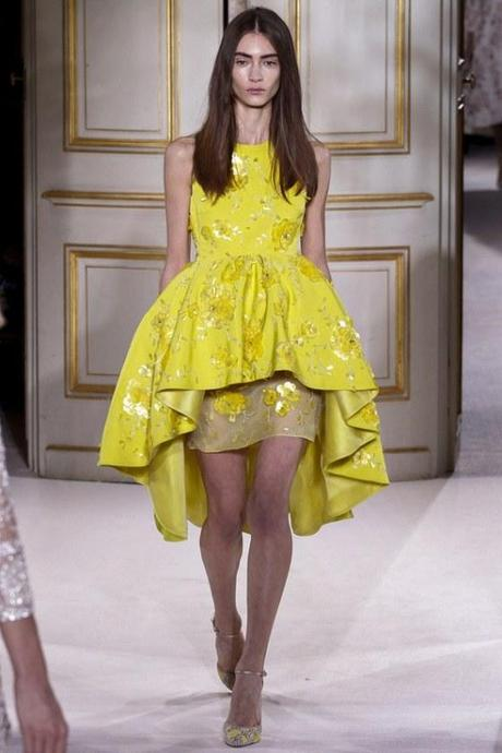 yellow-high-low-prom-dresses-2013