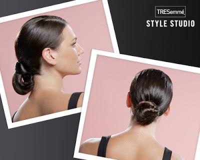 Tantalizing Tresses with TRESemme