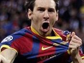 Lionel Messi Iniesta Sealed Classic Semis