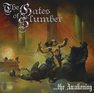 The Gates Of Slumber The Awakening Reissue Paperblog