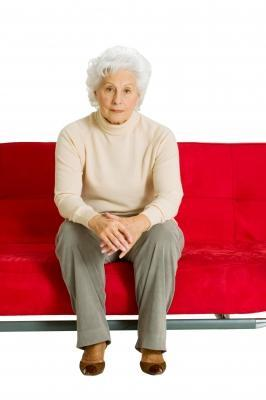 ID 10041099 How Will I Cope When My Nan Leaves Me Too?