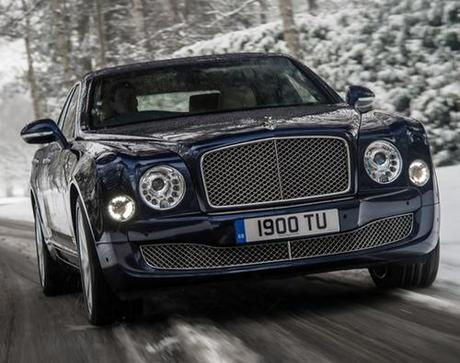 2014 Bentley Mulsanne – The Ultimate Grand Tourer