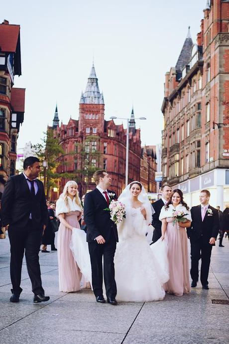Nottingham Council House wedding (21)