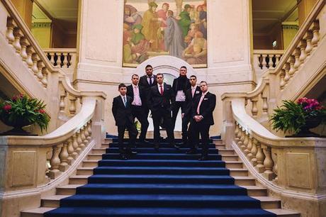 Nottingham Council House wedding (5)