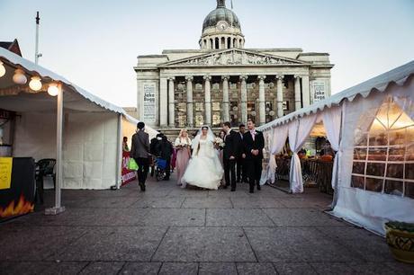 Nottingham Council House wedding (18)